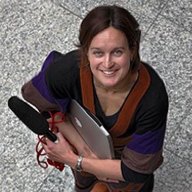 Belinda van der Gaag